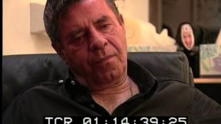 Jerry Lewis Dressing Room Interview 1 August 1995 Part 3 of 4
