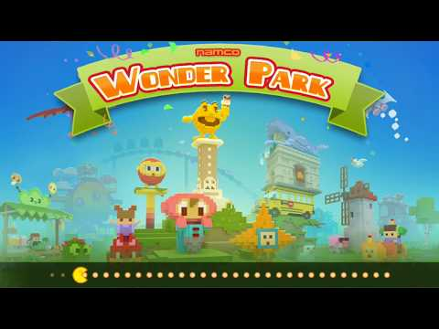 Retro Wonder Park (Unreleased) Gameplay | Android Simulation Game
