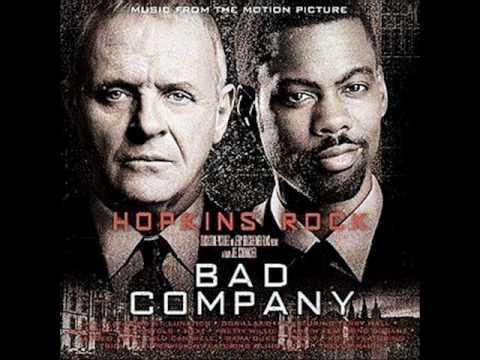 Bad Company : Bmbbo (Trevor Rabin)