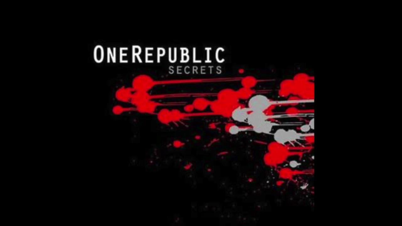 Download OneRepublic - Secrets (1 hour)