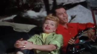 LONG, LONG TRAILER (1953)