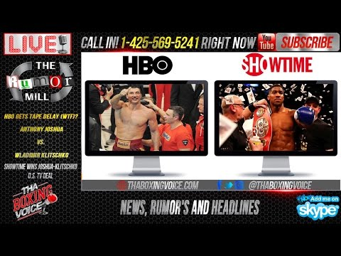 Showtime Tv Network