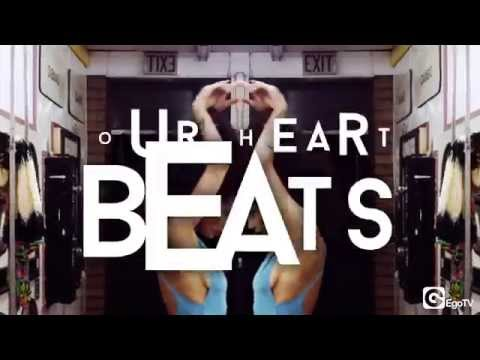 WANKELMUT & EMMA LOUISE - My Head Is A Jungle (Video Lyrics) (Area10 MK Remix)