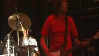 Primal Scream - Swastika Eyes live Glastonbury 2005