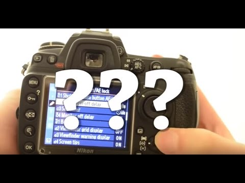 DSLR Camera Training Course - Learning Digital Photography ...