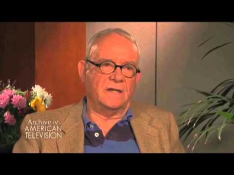 """Buck Henry on his """"Uncle Roy"""" character on Saturday Night Live - EMMYTVLEGENDS.ORG"""
