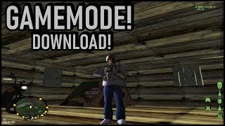 DOWNLOAD GAMEMODE MTA DAYZ V.1