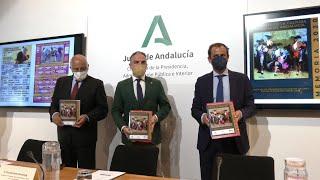 """Elías Bendodo: """"El Gobierno andaluz no tiene complejos, somos taurinos"""""""