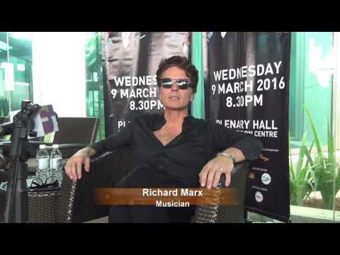 POPCLUB Exclusive Interview with Richard Marx, award-winning music talent
