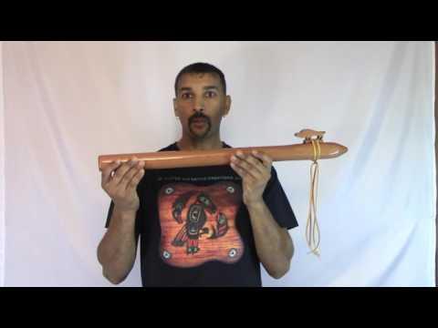 Bass Flutes - A -  B  - C  - D - E - All Large Bore Bass Flutes - Native American Flutes....