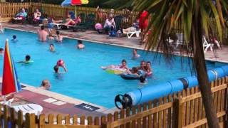 Holidays and Short Breaks at Landscove Holiday Park 2017