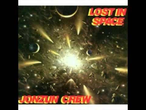 Jonzun Crew - Ground Control