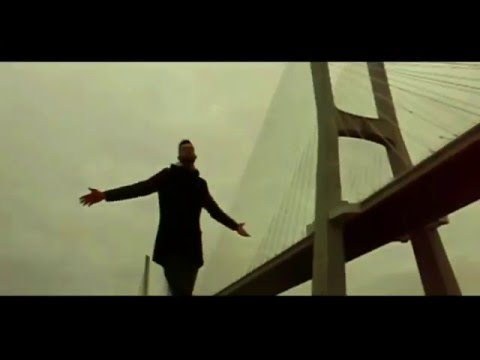 "China G - Homenagem Leandro ""Gauinhas"" (Official Video)"