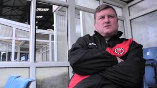 Punk Football (2013) Documentary on FC United of Manchester