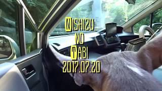 ドライブ 走行動画 ホンダ フリード イタリアングレーハウンド.