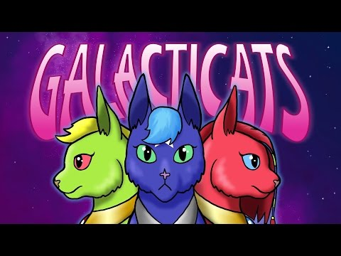 """""""Galacticats"""" Theme Song"""