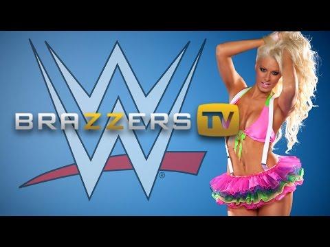 WWE Divas Who Did Porn!