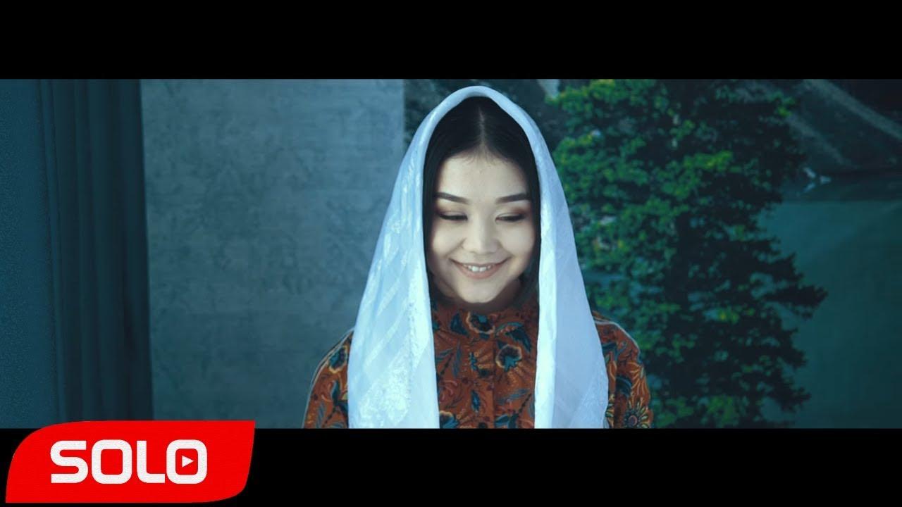 Ильяз Абдразаков - Женеке / Жаны клип 2018