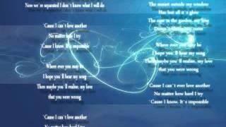 UB40 Album Love Songs.