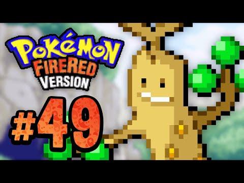 Pokémon FireRed | Altering Cave - 49