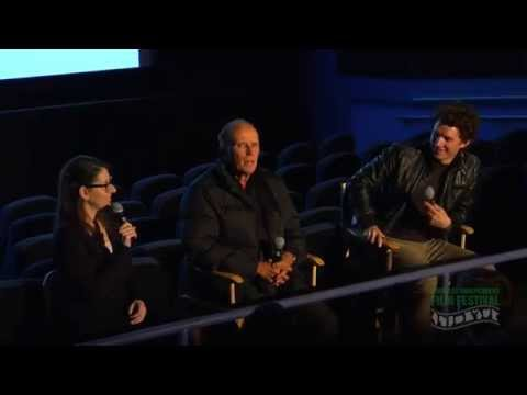 Producers Panel: Peter Weller (DEXTER, 24, ROBOCOP), Filmmaker Alex Beh (WARREN)