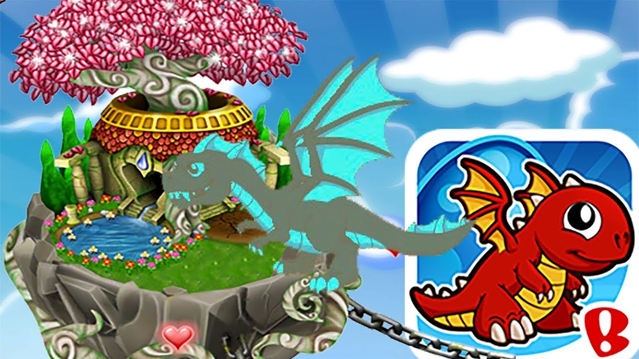 Dragonvale How To Get Ghostly Fire Dragon Youtube
