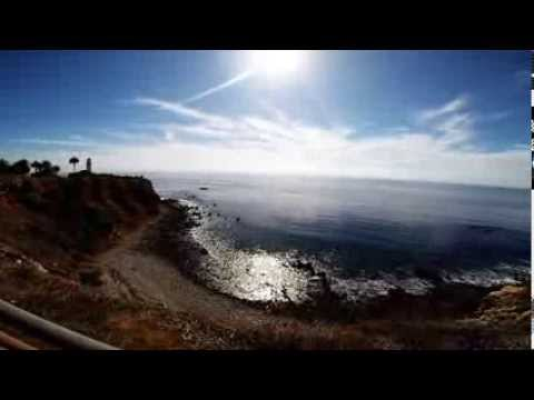 Hiking trip to Point Vicente Lighthouse