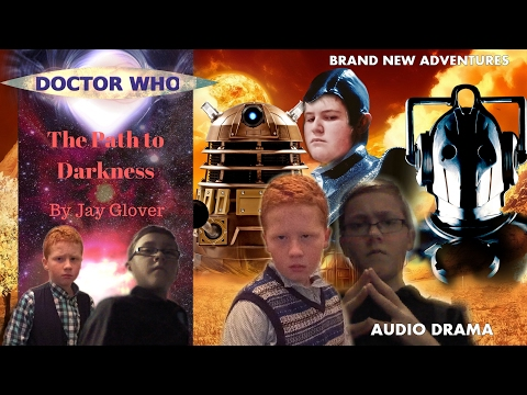 Doctor Who : The Audio Series Ep 9 - The Path to Darkness