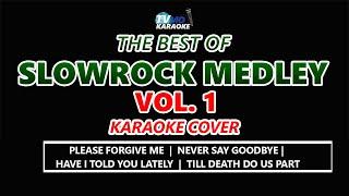 SLOWROCK Medley Karaoke