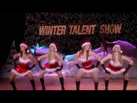 Mean Girls  Rockin Around The Christmas Tree