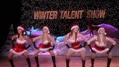 Mean Girls - Rockin' Around The Christmas Tree