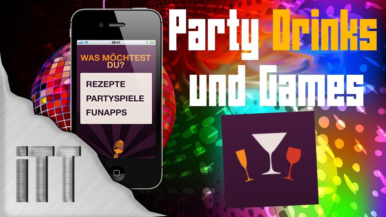 Spiele Für Party