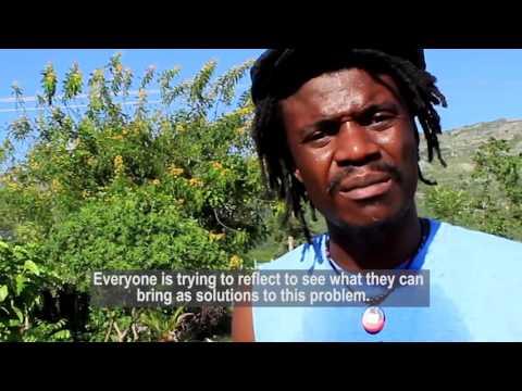 PAK GINEN ( St-Raphael, Haiti ) FILM