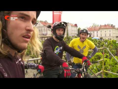 TRANSMISJA Bike Town Przemyśl 2017