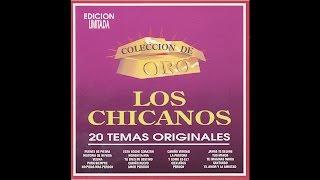 Los Chicanos - Morenita Mia