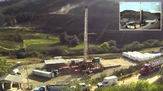 Video Final Perforacion Omega