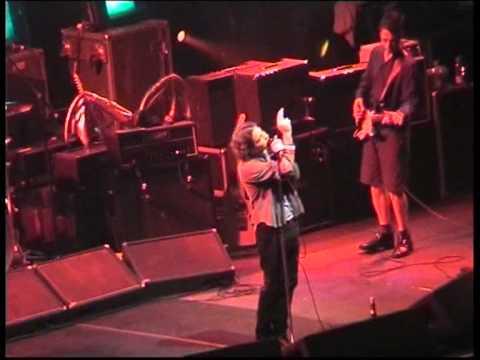 Pearl Jam  - 2000-05-30 London, England (Full Concert)