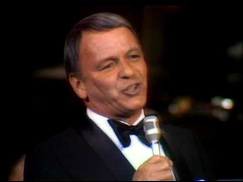 Frank Sinatra  Pennies From Heaven Concert Collection