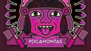 Ronnie Flex - Pocahontas (FeestDJRuud remix ft. Jebroer)