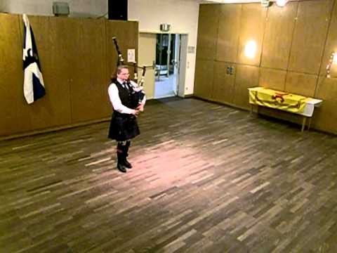 ..a fine Tune for You ... - SCDS of Berlin  - Robert Burns Night 02.02.13