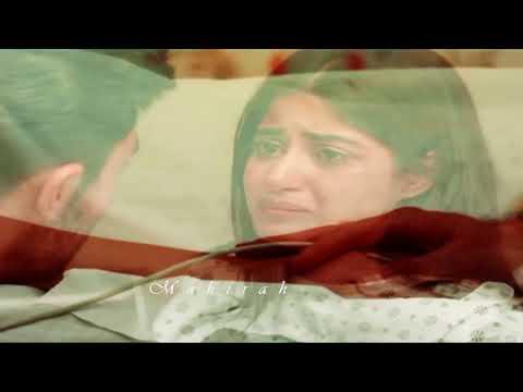Asfandyar - Zubiya [AsfIya] VM - Koi Na Jaane Majbooriyan [Last Episode Special]