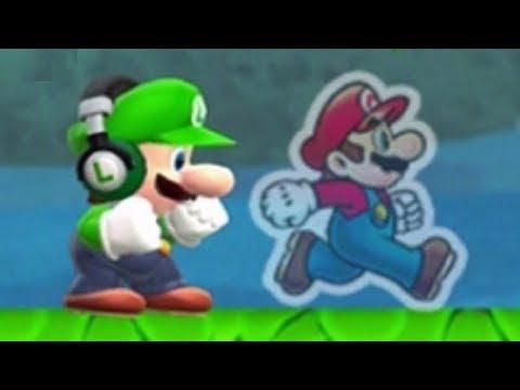 Super Mario Run - Reaching 99,999 Toads (Toad Rally)