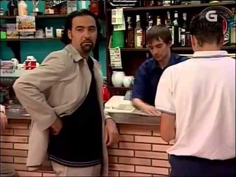 Rías Baixas 1x01