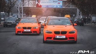 Live For Speed E92
