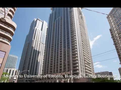 Toronto 761 Bay Street 4 Bedroom Penthouse for Sale! www.alltorontohomes.ca