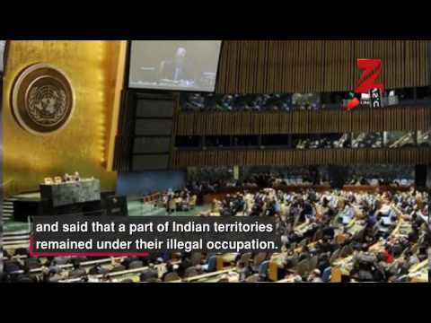 India calls Pakistan `world`s terrorism factory` at UN