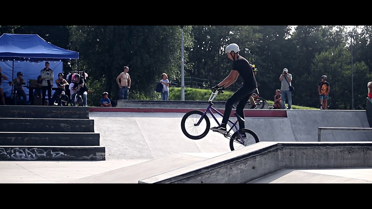 Ride or Die BMX Contest///Nowa Sól 2019