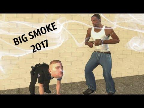BIG SMOKE WON 2017 (GTA)