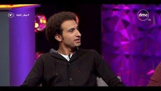 بفعل النينجا..هكذا تخيل محمد عبد الرحمن زلزال 1992 | في الفن