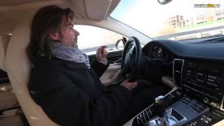 Тест-драйв Porsche Panamera(Porsche Panamera -- один из самых выдающихся автомобилей современности. Однако и Панамера Панамере рознь. Ведь «про..., 2014-02-07T12:02:52.000Z)